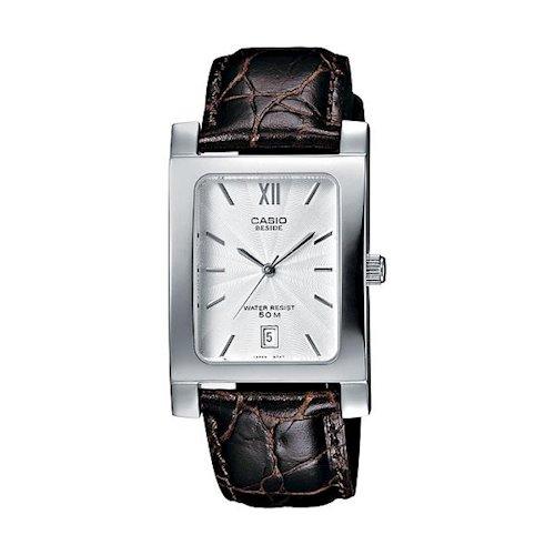 ≡ Годинник CASIO BEM-100L-7AVEF - купити в інтернет-магазині ... 739c8dd79ac69