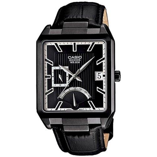 ≡ Годинник CASIO BEM-309BL-1AVEF - купити в інтернет-магазині ... 70832e823ceda