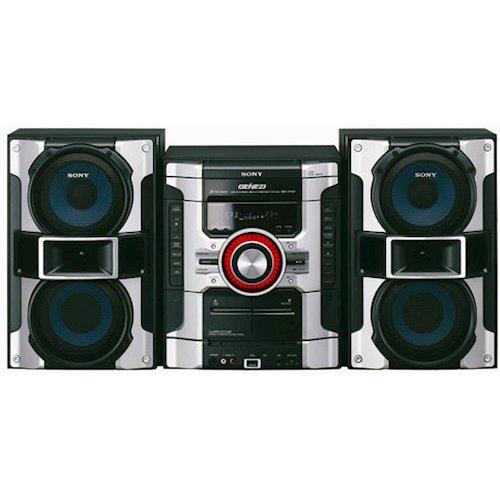 ≡ Музыкальный центр SONY MHC-GT22 - в интернет-магазине Фокстрот ... 80f3f4cb441