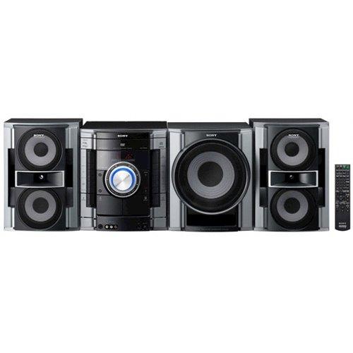 ≡ Музыкальный центр SONY MHC-RV333D - в интернет-магазине Фокстрот ... 4cef931b9ef