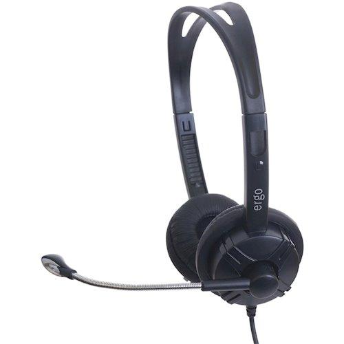 ≡ Наушники Ergo VM-220 - в интернет-магазине Фокстрот  цены fe60d40d2143e