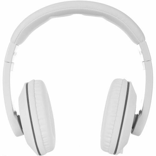 ≡ Наушники ERGO VD-290 White - в интернет-магазине Фокстрот  цены ... 2636ba47a4f62