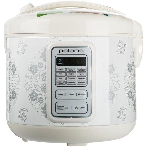 мультиварка Polaris Pmc 0508d Floris в интернет магазине