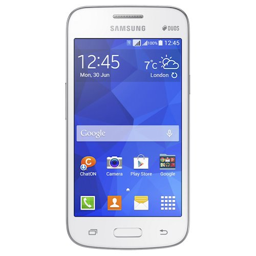 ac6fa98963b6c Смартфон SAMSUNG SM-G350E Galaxy Star Advance Duos EZW (white). image