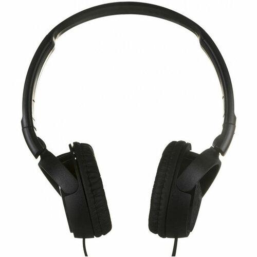 ≡ Наушники SONY MDR-ZX110 Black - в интернет-магазине Фокстрот ... cd0150553ebba