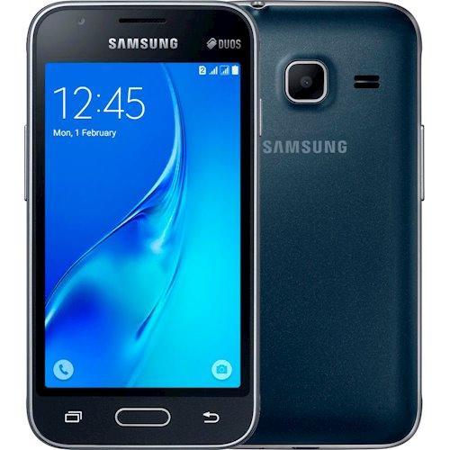 5691e1d739f6d ≡ Смартфон SAMSUNG Galaxy J1 mini 2016 768Mb/8Gb Duos Black (SM ...