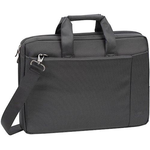 bbbcc2474546 ≡ Сумка для ноутбука RIVA CASE 8231 black - в интернет-магазине ...