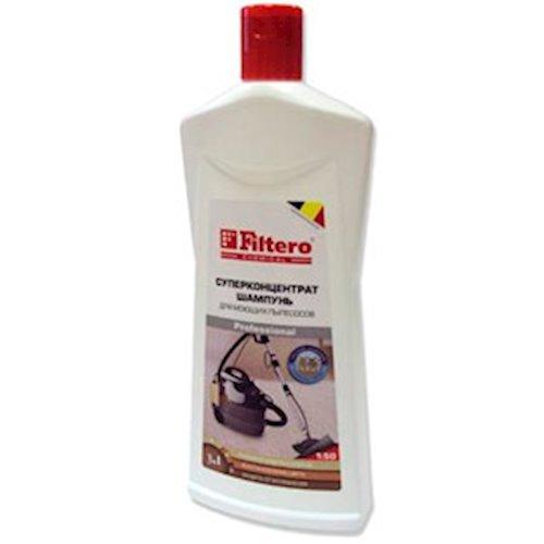 Шампунь для моющих пылесосов FILTERO