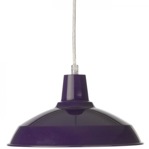 Светильник PHILIPS Massive Janson 408519610 1x60W 230V Purple без лампы (915004227801)