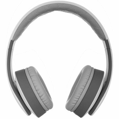 ≡ Bluetooth-гарнітура ERGO BT-790 Grey - купити в інтернет-магазині ... f1cd07821f7d2