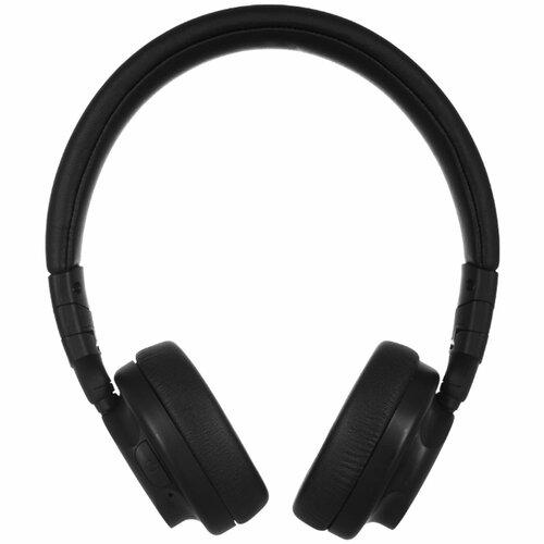 ≡ Наушники ERGO BT-690 Black - в интернет-магазине Фокстрот  цены ... 427d77ff352fd