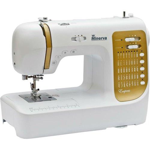 Швейная машинка MINERVA EMPRESS (4820160913738)