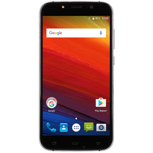 c8939c720603c ≡ Смартфон BRAVIS A553 Discovery 1/8Gb Dual Sim Black - в интернет ...