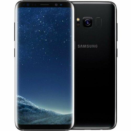 2f9cd1d4c5674 ≡ Galaxy S8 64Gb (black) в ФОКСТРОТ: купить samsung galaxy s8 64Gb ...
