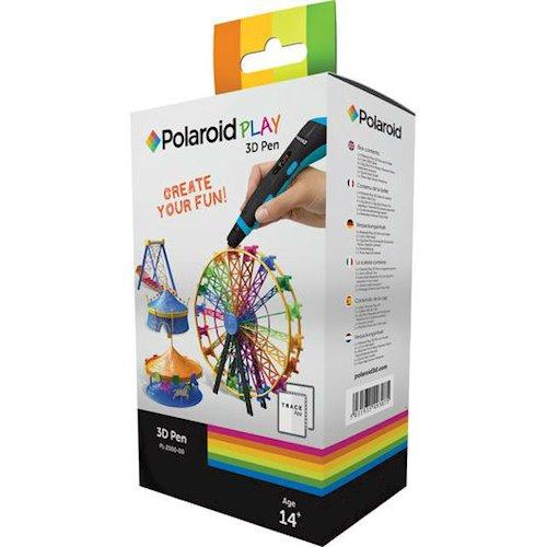 ≡ 3D-ручка POLAROID Polaroid PLAY (PL-2000-00) - купити в інтернет ... a01d5296a302f