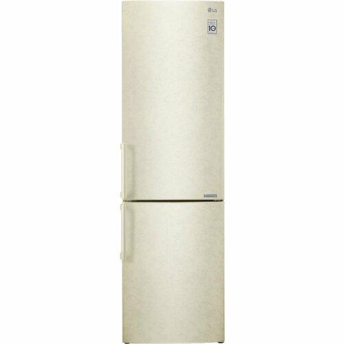 холодильник Lg Ga B499yecz в интернет магазине фокстрот цены