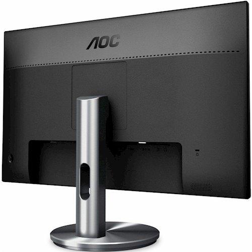 """Характеристики Монитор AOC 23.8"""" i2490Vxq/bt"""