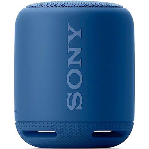 ≡ Портативная акустика SONY SRS-XB10L Blue (SRSXB10L.RU2) - в ... 9a6fc172b4794