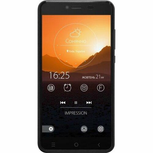 ≡ Смартфон IMPRESSION ImSmart A504 1 16Gb - купити в інтернет ... d700e33413043