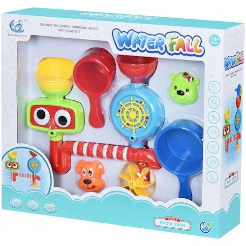 Игрушки для купания SAME TOY 9905Ut