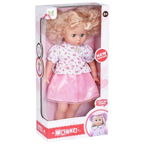 Кукла SAME TOY 8010AUt