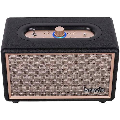 ≡ Портативная акустика BRAVIS BL01 - в интернет-магазине Фокстрот ... d1c12a350672b