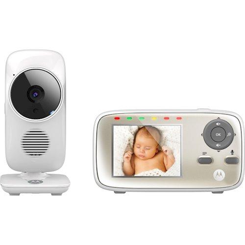 видеоняня Motorola Mbp483 Ge11eumbp483 в интернет магазине