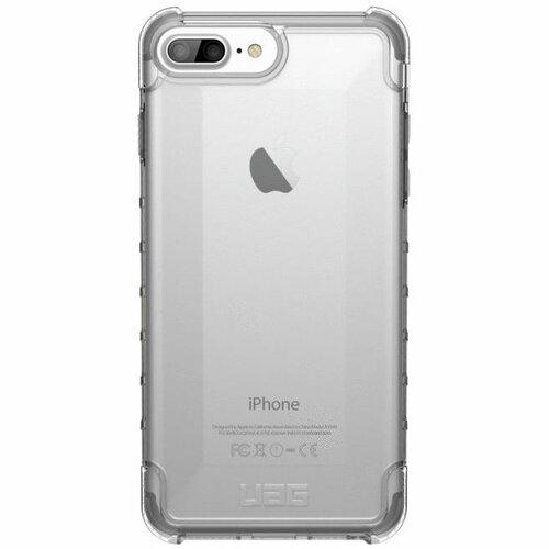 ≡ Чехол UAG iPhone 8 7 6S 6 Plus Plyo Ice (IPH8 7PLS-Y-IC) - в ... f059d72a6535d