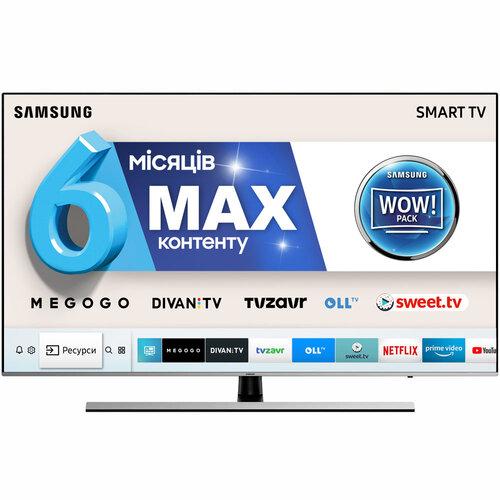 367bd78abaccf4 ≡ Телевізор SAMSUNG UE65NU8000UXUA - купити в інтернет-магазині ...