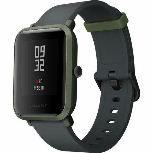 Смарт-часы XIAOMI Amazfit Bip Kokoda Green (350281)