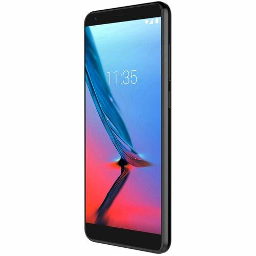1b7d193b300e9 ≡ Смартфон ZTE BLADE V9 3/32 Gb Black - в интернет-магазине ...
