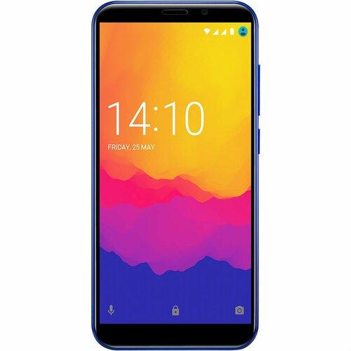 ≡ Смартфон PRESTIGIO Wize Q3 1 8GB Blue (PSP3471DUOBLUE) - в ... 7659c9bf3943c