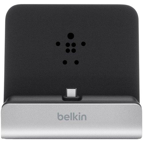 Купити Док-станція BELKIN Charge+Sync Android Dock XL (F8M769bt) 412f116c29467