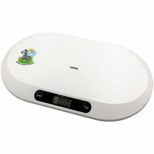 Детские весы ROTEX RSB35-P