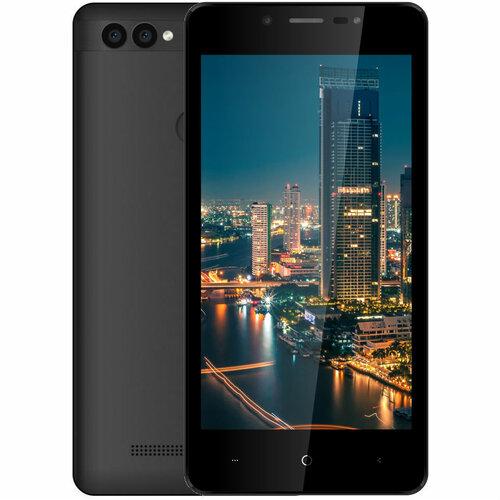 ≡ Смартфон BRAVIS A512 Harmony Pro 2 16Gb Dual Sim Black - в ... a6451d6f68b08