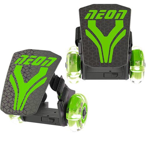 Ролики NEON Street Rollers Зеленый (N100736)
