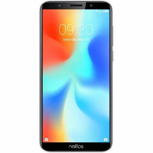 caa3212d2173f Купить Смартфон TP-LINK Neffos C9A 2/16Gb Dual Sim Cloudy Grey (TP706A24UA