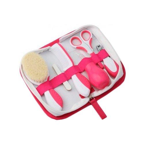 Набор по уходу за ребенком NUVITA Розовый (NV1136Pink)