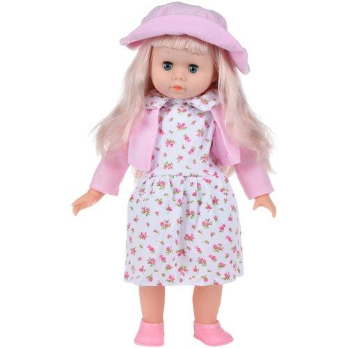 Кукла SAME TOY 45 см (8010CUt-1)
