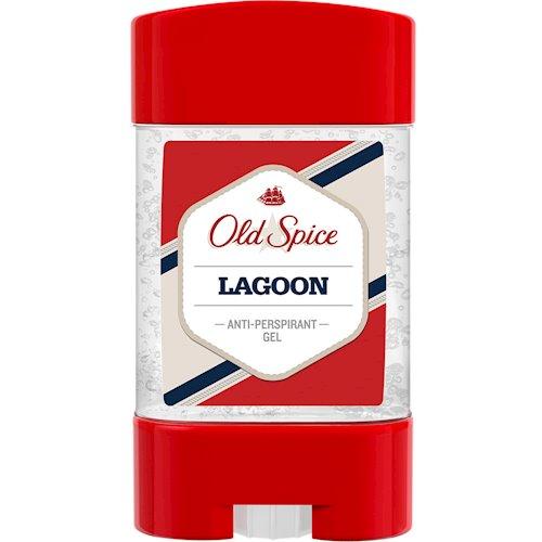 Гелевый дезодорант OLD SPICE Lagoon 70мл (5000174917741)