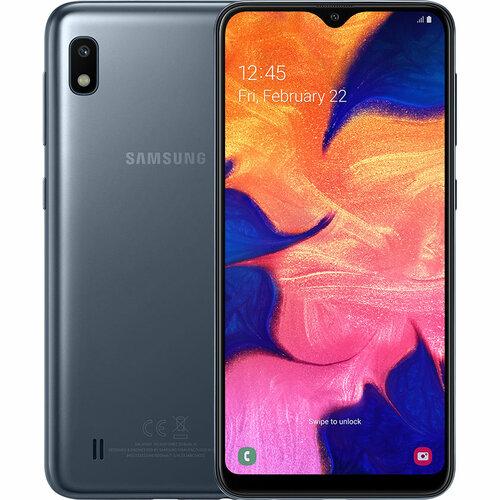 Купить Смартфон SAMSUNG Galaxy A10 SM-A105F 2/32
