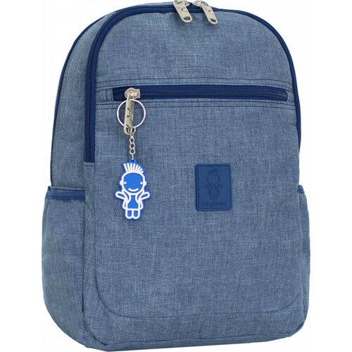 Рюкзак BAGLAND Детский Young 13 л синий (0051069)