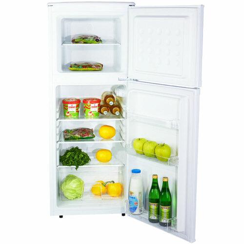Холодильник SMART BRM132W белый