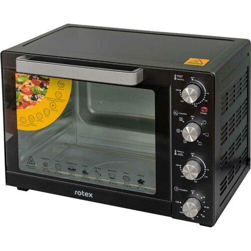 Електропіч ROTEX ROT650-B