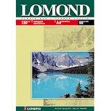 Для печати LOMOND глянцевая 140g, A4*50(22)