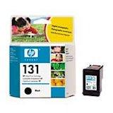 Картридж струйный HP C8765HE черный (131)