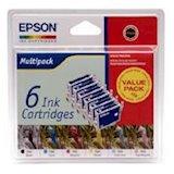 Картридж струйн. EPSON C13T04874010 Phot200/220/300/320/500