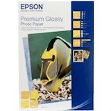 Фотобумага EPSON Premium Glossy Photo 255g 13x18 50sh (C13S041875)