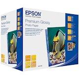 Фотобумага EPSON 13x18 Premium Glossy Photo 500л (C13S042199)