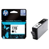 Картридж HP CB316HE No.178 C6383/C5383/D5463 Black